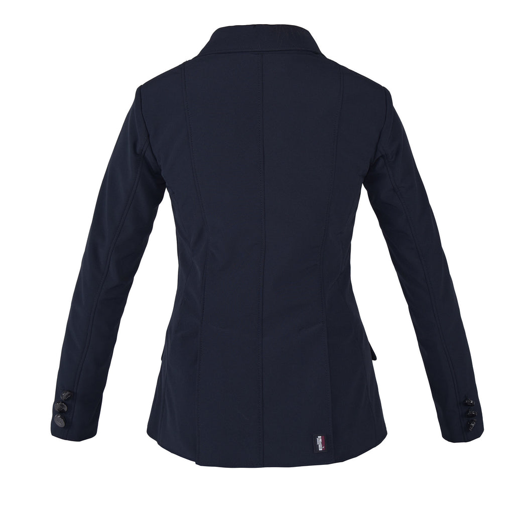 Kingsland Classic Woven Softshell Show Jacket - Boys