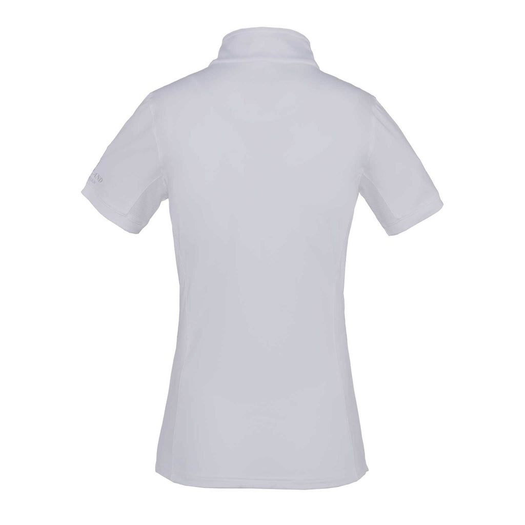 Kingsland Classic Women's Show Shirt - Short Sleeve