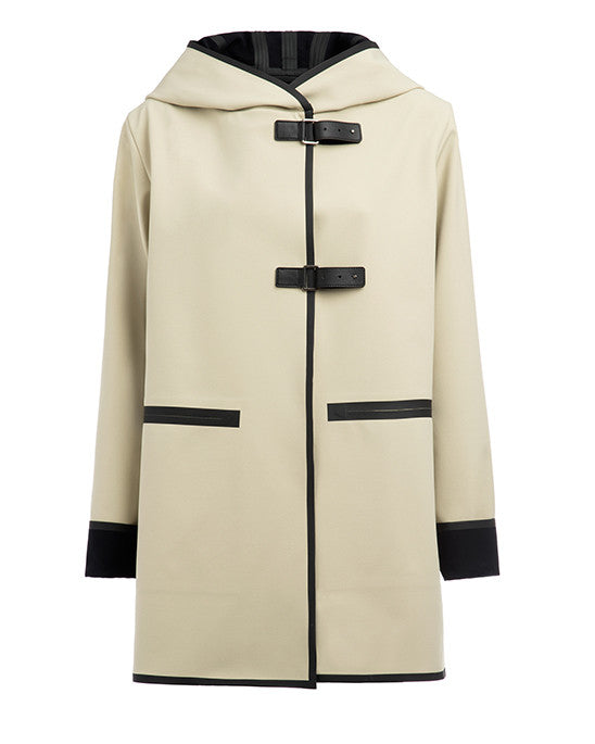 Miasuki Women's Magic Heat Bonded Coat