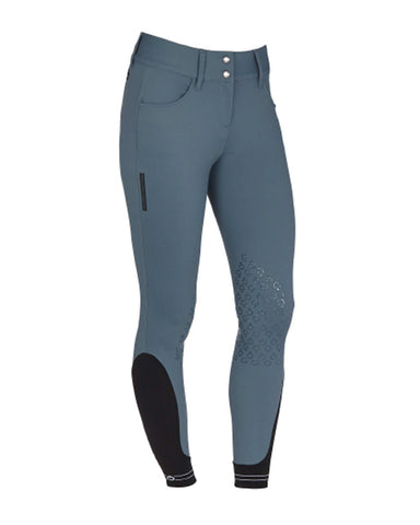 Cavalleria Toscana Women's Perforated Full Seat Breech - Final Piece 44