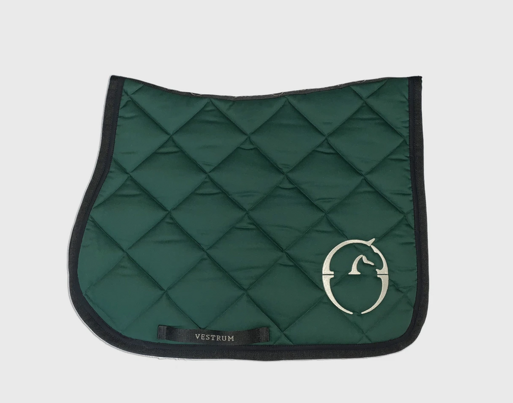 VESTRUM Bonn Saddle Pad - More Colors