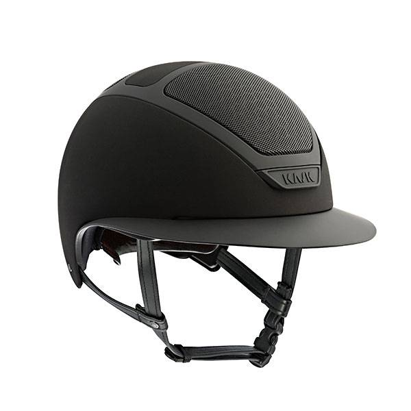KASK Star Lady Shadow Riding Helmet