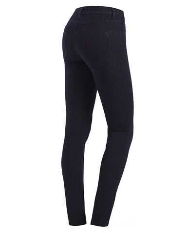 Cavalleria Toscana Women's American Breeches with Perforated Logo Tape