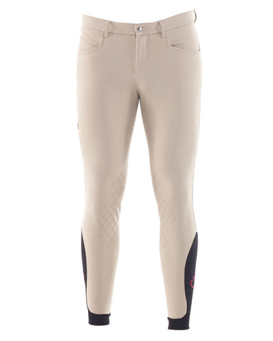 Cavalleria Toscana Kid's Super Grip Technical Breeches