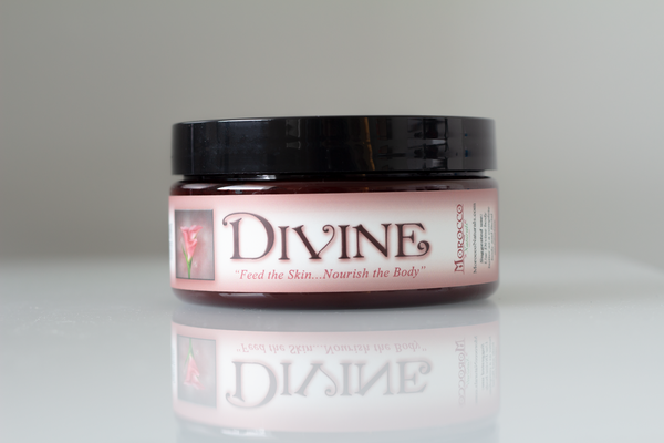 Divine Body Butter