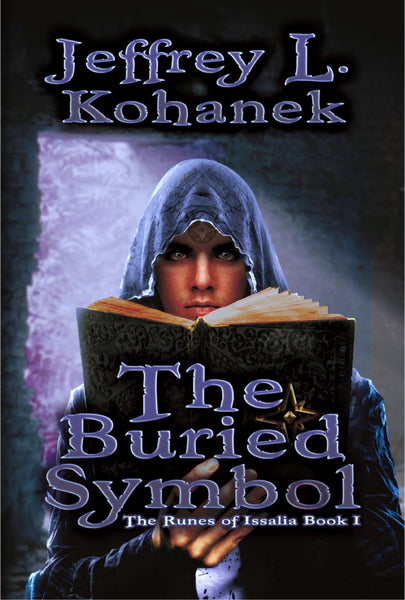 The Buried Symbol by Jeffrey L. Kohanek