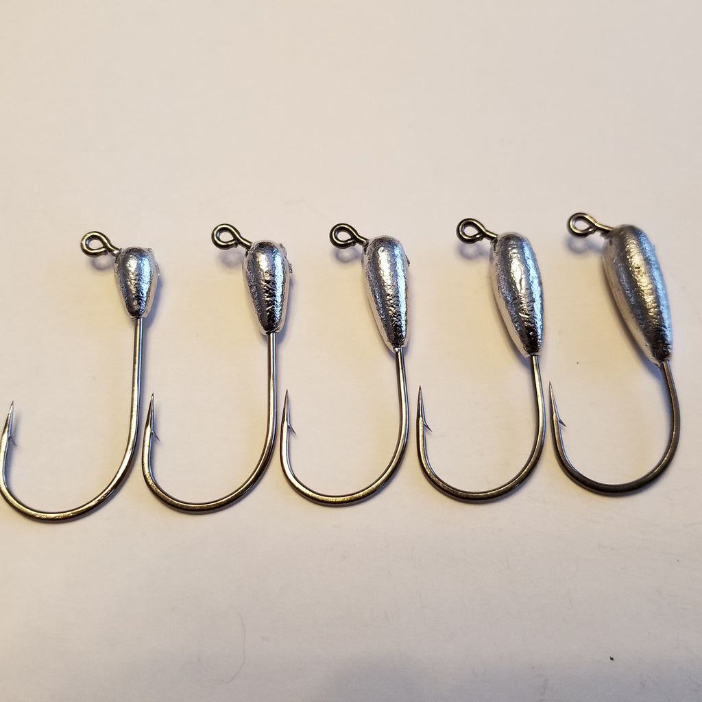 Custom Speed-Load Tube Jigs