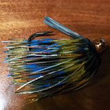 Custom PRO-SERIES Football Jig