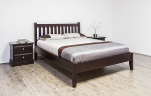 Soho Solid Pine Bed