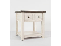 Jofran 1706 End Table