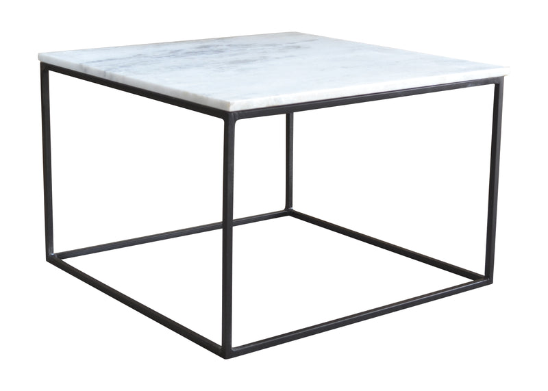 Keywest Marble Side Table