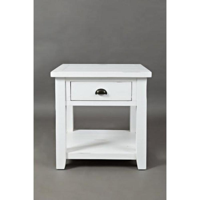 Laura End Table