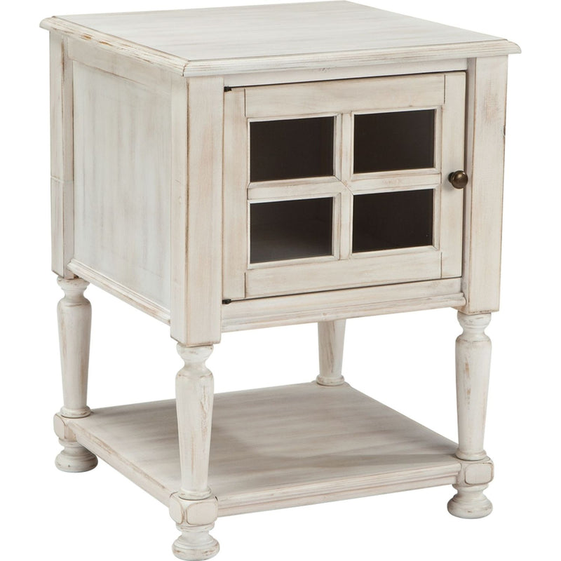 Mirimyn Chairside Table