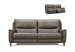 Popstitch Reclining Loveseat