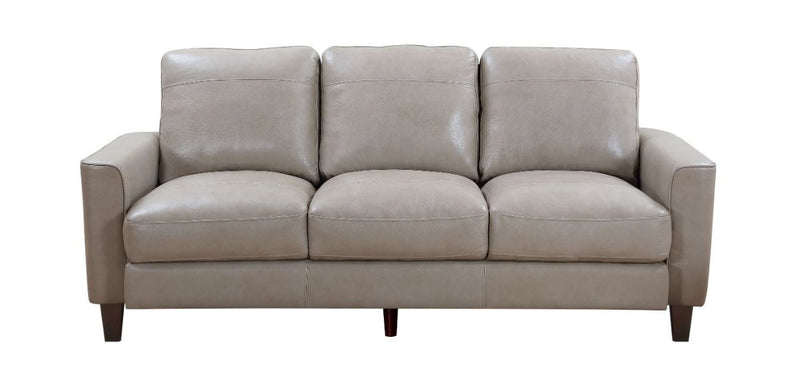 Chino 100% Leather Sofa