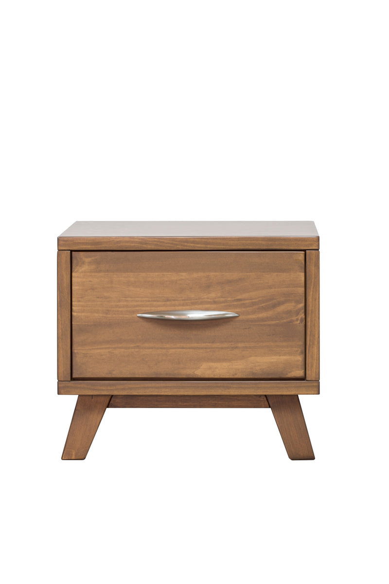 Brandon 1 Drawer Nightstand