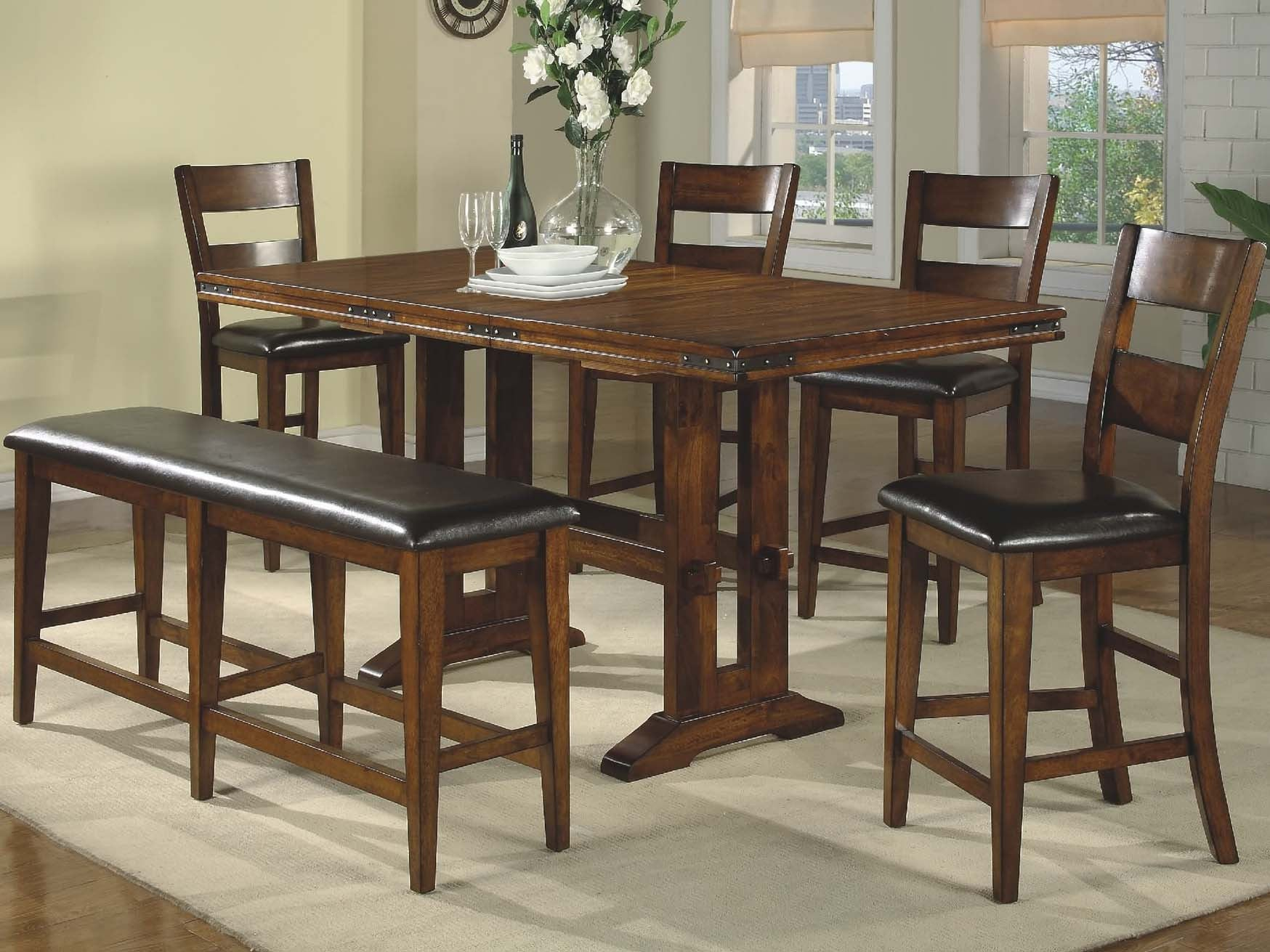 Superior 6 Piece Dining Set