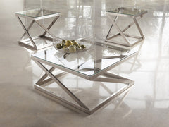 Artistic Adventure Coffee Table