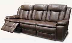 Colorado Leather Sofa