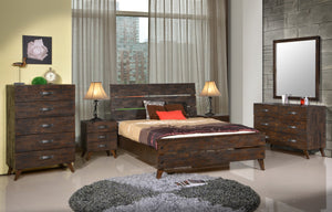 Davenport 6 Piece Queen Bedroom Set