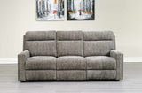 County Reclining Sofa