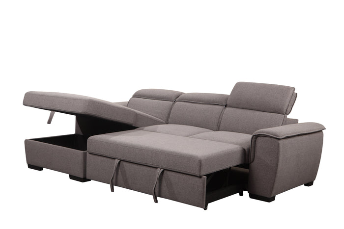 Alioto Sectional