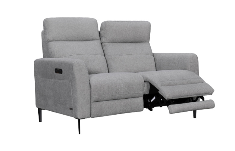 Tina Power Loveseat with Power Headrest