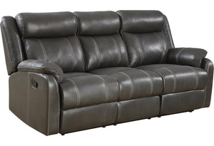 Reclining Sofa With Table (MORE COMING, RESERVE NOW!)