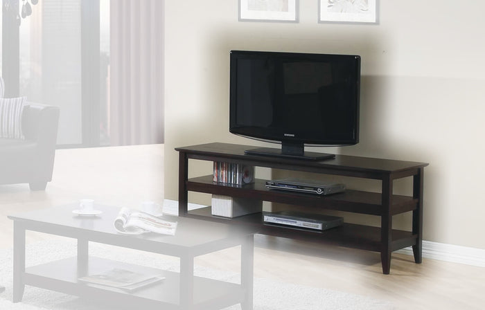Quadra Low Entertainment Stand