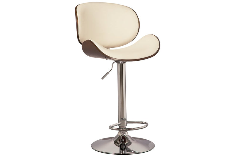 Bellatier Adjustable Height Bar Stool