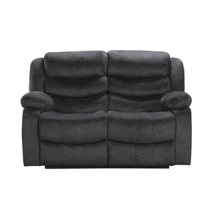 Hoffman Reclining Loveseat
