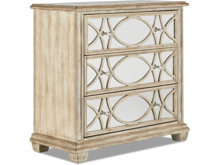 Storage Galore Accent Chest