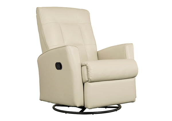 Bennett Power Swivel Glider Recliner