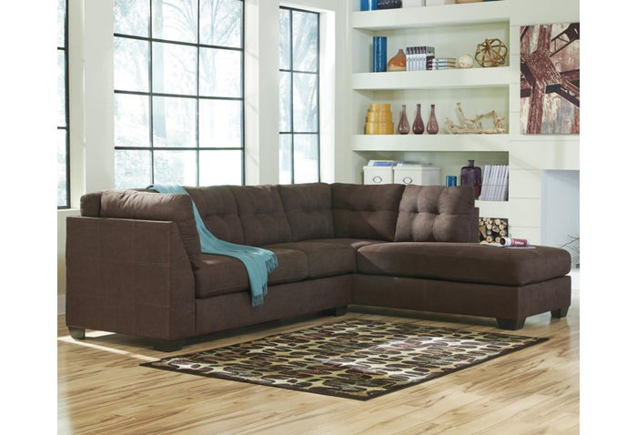 Maier 2pc Sectional