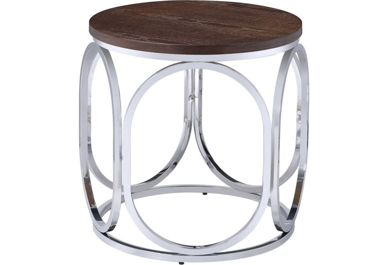 Alexis End Table