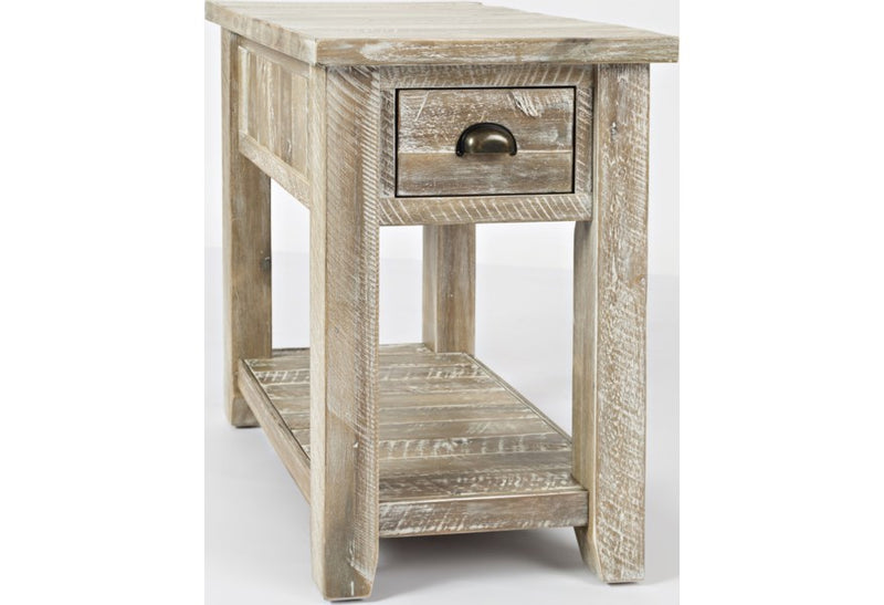 Arlene Chairside Table