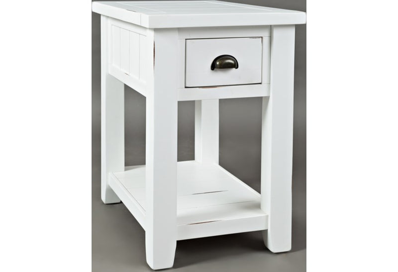 Laura Chairside Table