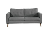 Reese Mid Century Modern Sofa Collection