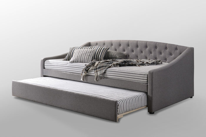 St Lawrence Day Bed with Trundle (mattress not included)