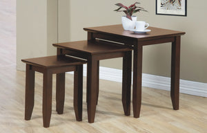 Quadra Nesting Tables