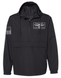 "Center Mass ""Rain-ge"" Jacket (PRE-ORDER)"