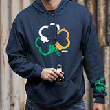"""Crime Fightin' Irish"" Hoodie ***PRE-SALE***"