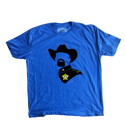 "The ""Sheriff"" Tee"
