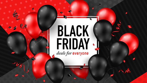 Black Friday Deals and FREE Shipping2