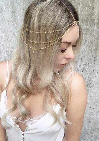 alanna headpiece