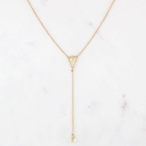 ali necklace