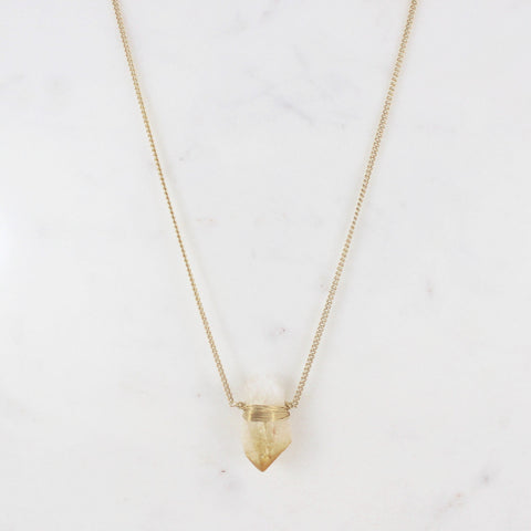 avery necklace