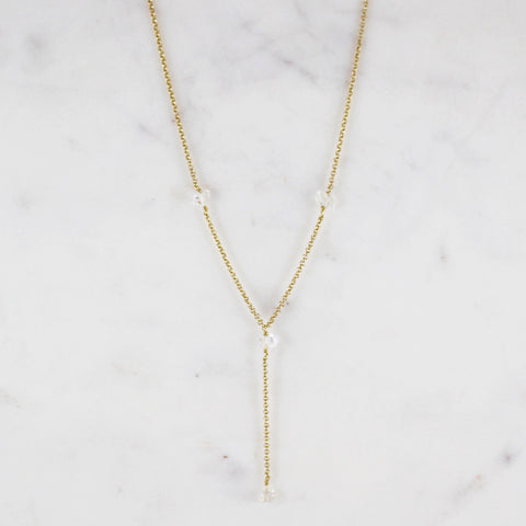 aisha necklace
