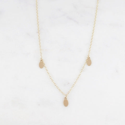 caela necklace