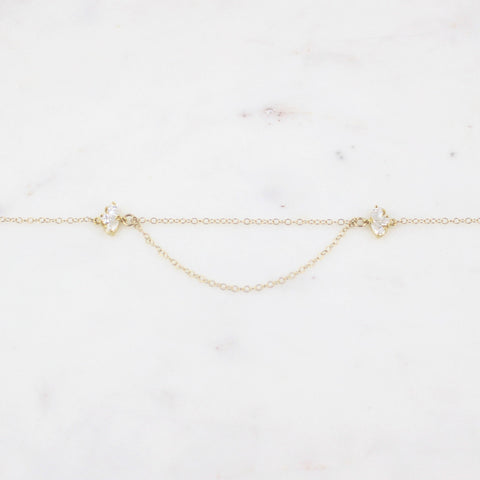 kinsley necklace